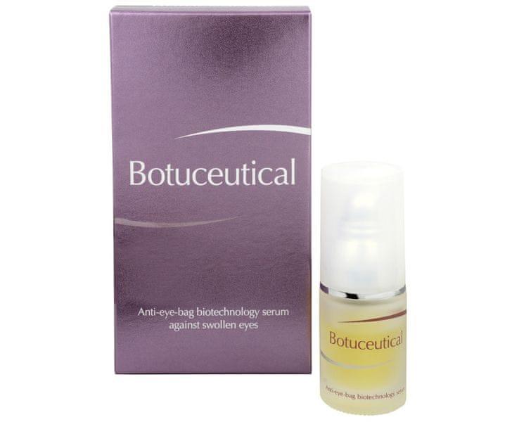 Herb Pharma Botuceutical - biotechnologické sérum na otoky a váčky pod očima 15 ml