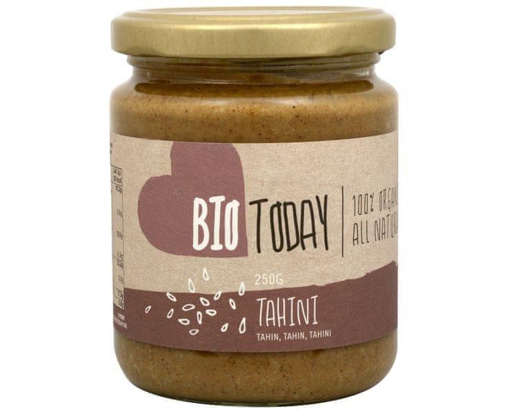 BIO Tahini (sezamová pasta) original 250 g
