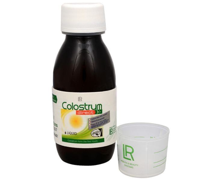 LR Health & Beauty Colostrum Direct 125 ml