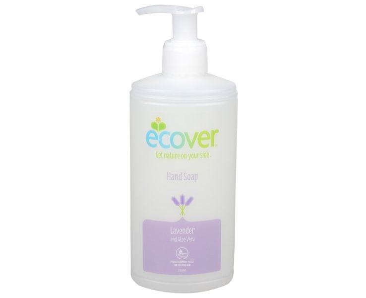 Ecover Tekuté mýdlo s levandulí a aloe (Objem 5 l)