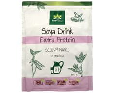 Topnatur Soya Drink Extra Protein 160 g