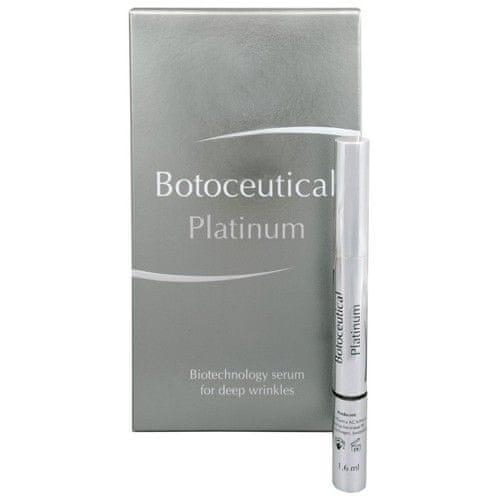 Herb Pharma Botuceutical Platinum - biotechnologické sérum na hluboké vrásky 4,5 ml