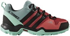 Adidas Terrex Ax2R Cp K Tactile Pink /Core Black/Easy Green