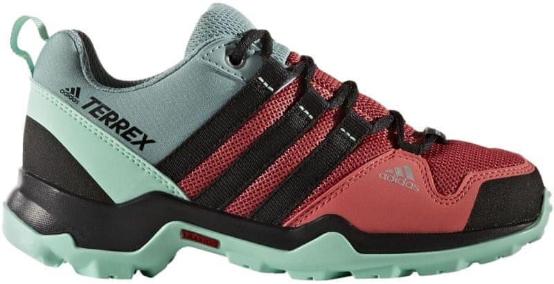 Adidas Terrex Ax2R Cp K Tactile Pink /Core Black/Easy Green 40.0