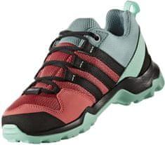 Adidas športni copati Terrex Ax2R Cp, rdeči/zeleni