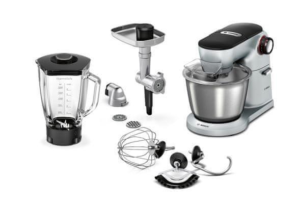 Bosch kuchyňský robot MUM9B34S27