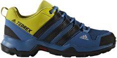 Adidas Terrex Ax2R Túracipő, Kék/Fekete