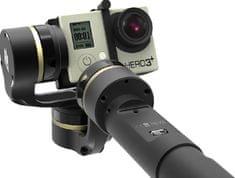Feiyu Tech G4 stabilizátor pro akční kamery - rozbaleno