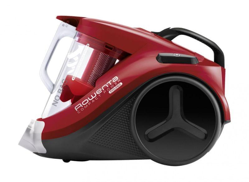 Rowenta RO3798EA Compact Power Cyclonic Home&Car
