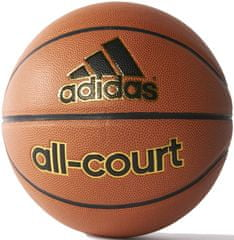 Adidas All Court Basketball Natural 7