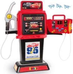 Smoby bencinska črpalka Cars 3