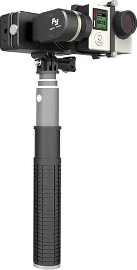 Feiyu Tech WG Mini stabilizátor pro akční kamery - zánovné