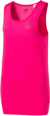 Puma ženska majica evoKNIT Knockout, roza, M