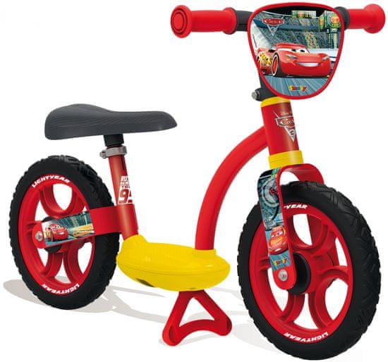 Smoby Tanuló kerékpár Cars 3