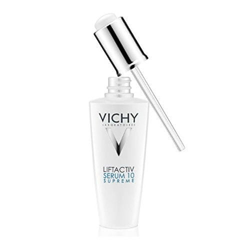 Vichy Sérum proti vráskám Liftactiv (Serum 10 Supreme) 30 ml