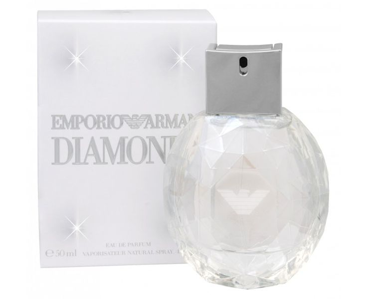 Giorgio Armani Emporio Armani Diamonds - EDP 100 ml
