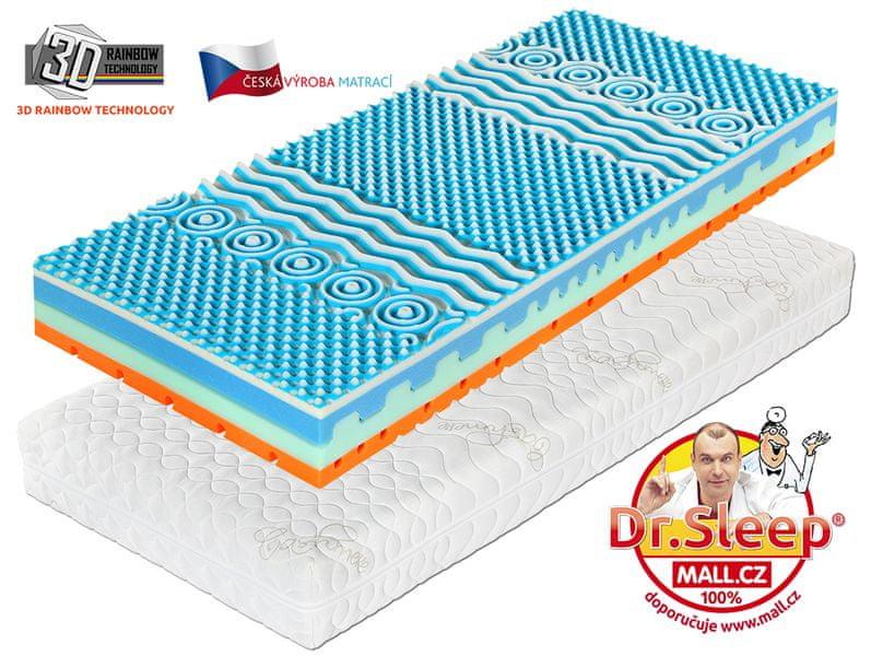 MALL Relaxdream Akord - 90x200 cm