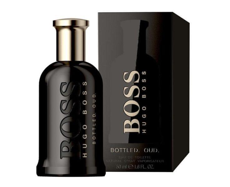 Hugo Boss Boss Bottled Oud - EDP 100 ml