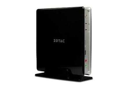 Zotac mini namizni računalnik Zbox BI322 Intel Celeron N3050/4GB/1TB/SFF/HDMI/DP/VGA/FreeDOS