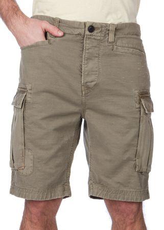 Pepe Jeans szorty męskie Journey 34 khaki