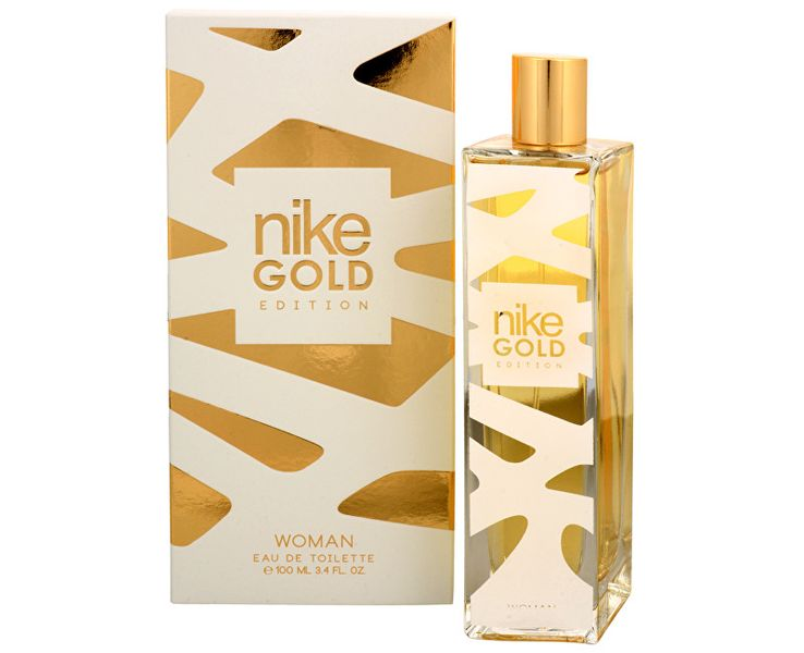 Nike Gold Editon Woman - EDT 30 ml