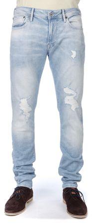 Pepe Jeans férfi farmer Stanley Beach 30 34 kék  a9217c5334