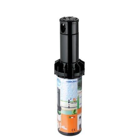 """Claber dvižni razpršilec – turbina, 4 šobe, 40-360°, 5"""" (90480)"""