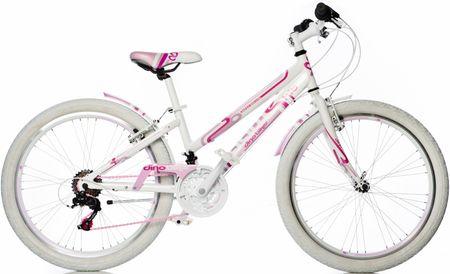 "Dino bikes Aurelia 24"" lány"