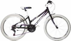 "Dino bikes Aurelia 24"" dívčí"
