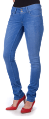 Pepe Jeans ženske kavbojke Vera