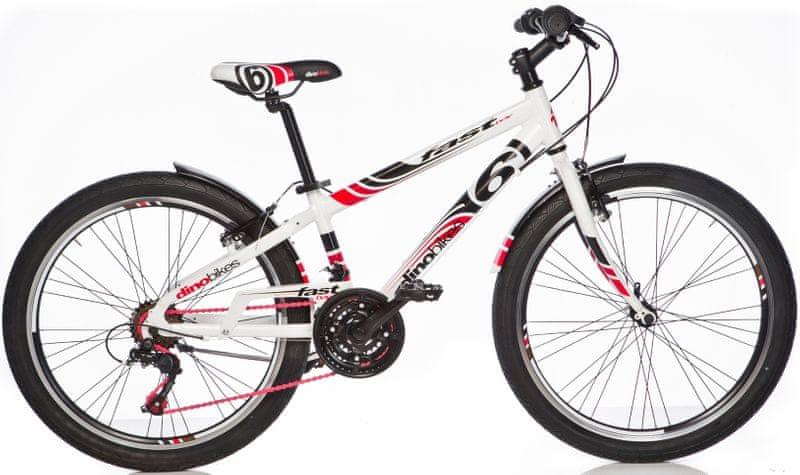"Dino bikes Aurelia 24"" chlapecké"