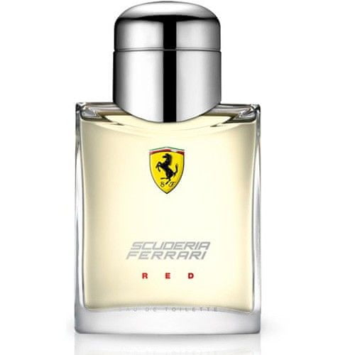Ferrari Scuderia Red - EDT TESTER 125 ml