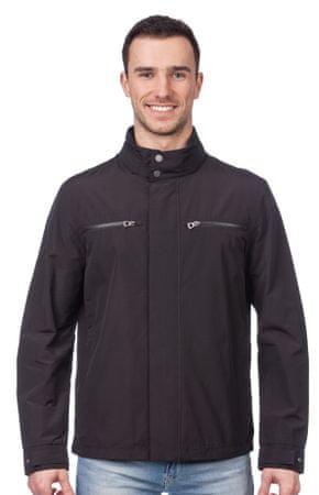 8eabc2549e Geox férfi kabát 54 fekete | MALL.HU