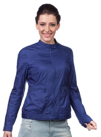 Geox ženska jakna L modra