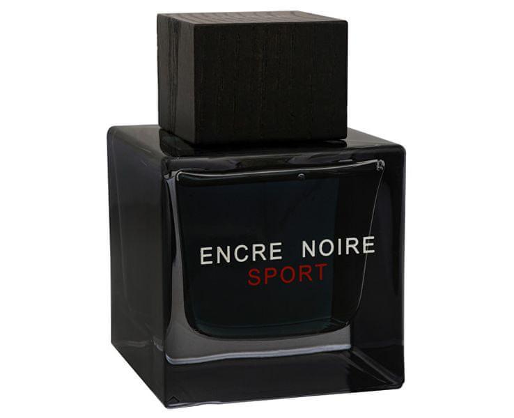 Lalique Encre Noire Sport - EDT TESTER 100 ml