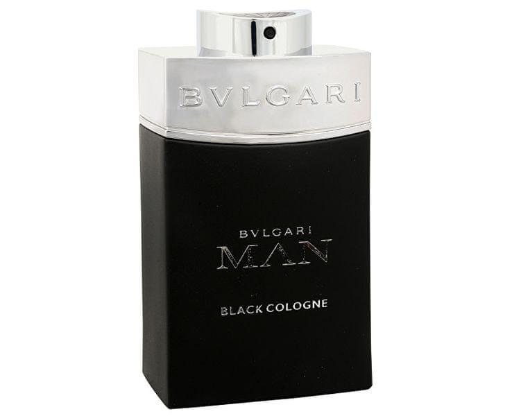 Bvlgari Man Black Cologne - EDT TESTER 100 ml