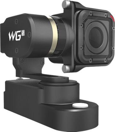 Feiyu Tech WGS stabilizátor pro akční kamery - rozbaleno