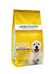 Arden Grange sucha karma dla psa Weaning/Puppy 6 kg