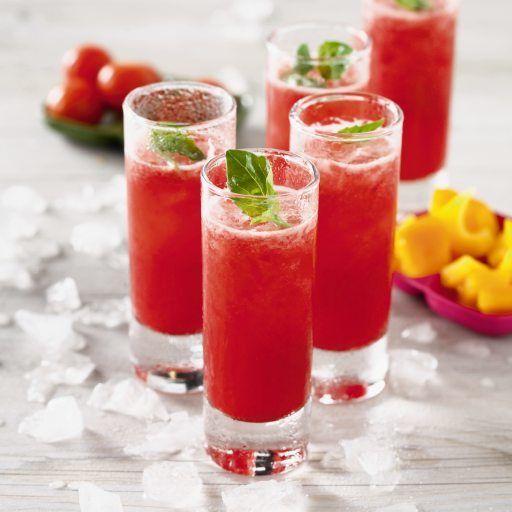 Tefal ZE610D38 Easy Fruit Juicer sokovnik