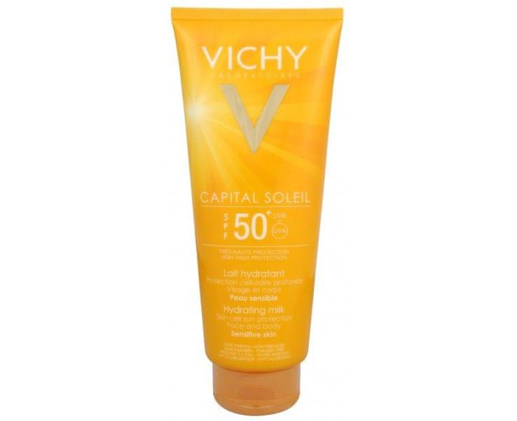 Vichy Opalovací mléko SPF 50+ Capital Soleil 300 ml