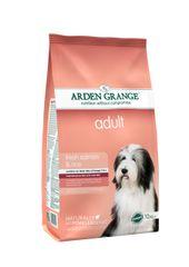 Arden Grange sucha karma dla psa Adult Salmon 12 kg