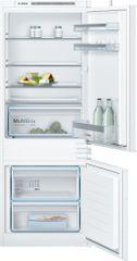 Bosch kombinirani hladilnik KIV67VS30