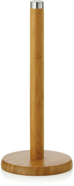 Kela Držák na papírové utěrky KATANA bambus 32 cm