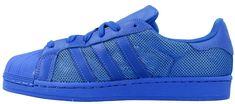 Adidas Originals Superstar Férfi cipő, Kék