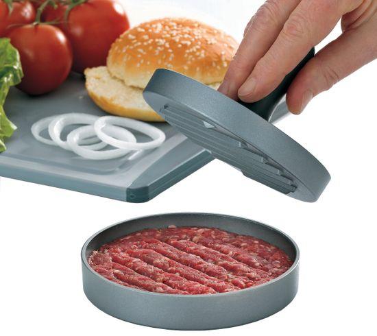 Kela Hamburger sajtoló BUFFALO