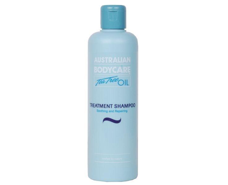 AUSTRALIAN BODYCARE Zklidňující a ošetřující vlasový šampón 250 ml