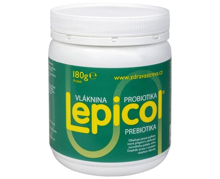 Lepicol prášek 180 g