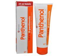 Simply you Panthenol 10% Swiss PREMIUM - gel 100 ml + 25 ml ZDARMA