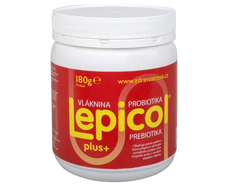 Lepicol Plus 180 g