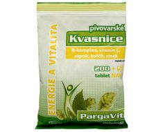 Simply you PargaVit Pivovarské kvasnice Bifi Original 200 tbl. + 50 tbl. ZDARMA